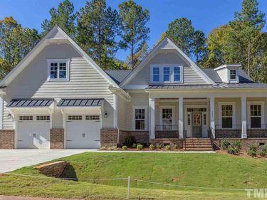 Lot 22 Old Cedar Grove Road, Hillsborough, NC, 27278,