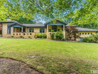 833 Kenmore Road, Chapel Hill, NC, 27514,