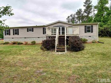 314 Hidden Forest Road, Louisburg, NC, 27549,