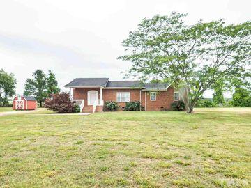110 Hines Drive, Four Oaks, NC, 27524,