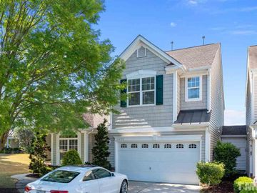 6205 Cape Charles Drive, Raleigh, NC, 27617,