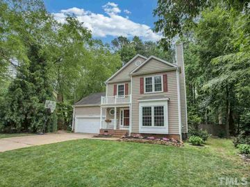 7400 Cape Charles Drive, Raleigh, NC, 27617,