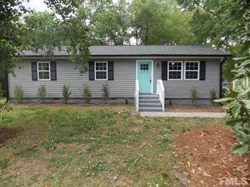 206 Oak, Zebulon, NC, 27597,