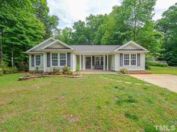 1306 Sagamore Drive, Louisburg, NC, 27549,