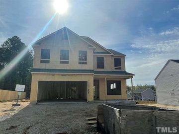 95 Mallory Oak Drive, Franklinton, NC, 27525,