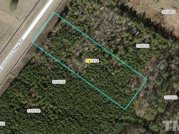Lot 2 W Old Spring Hope Road, Spring Hope, NC, 27882,