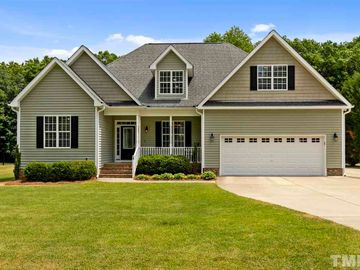 54 Robert Branch Circle, Fuquay Varina, NC, 27526,