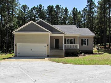 258 Rhododendron Drive, Middlesex, NC, 27557,