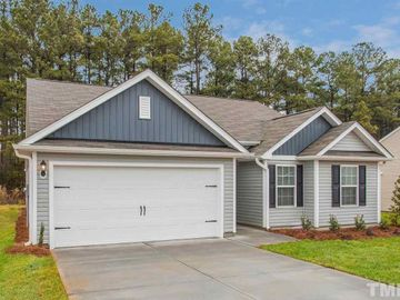 335 Windbreak Lane, Youngsville, NC, 27596,