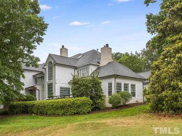 201 Villa Drive, Durham, NC, 27712,