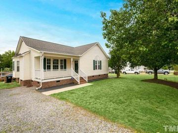105 Arthur Drive, Clayton, NC, 27520,