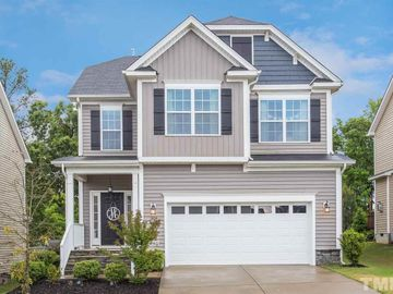 1404 Forest Fern Lane, Fuquay Varina, NC, 27526,