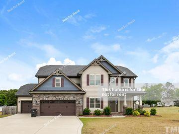 52 Reserve Drive, Fuquay Varina, NC, 27526,
