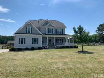 8075 Creech Road, Middlesex, NC, 27557,