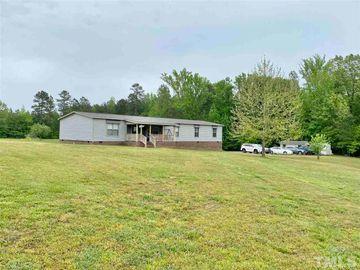 166 Small Pond Lane, Henderson, NC, 27537,