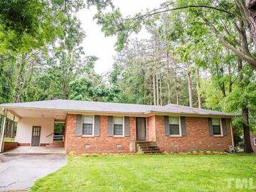 328 Reade Drive, Roxboro, NC, 27573,