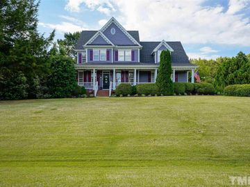 102 Crestdale Drive, Clayton, NC, 27520,