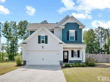 908 Little John Lane, Sanford, NC, 27330,