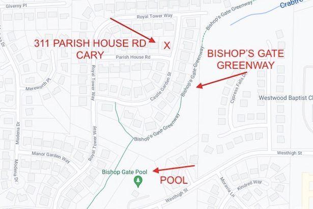311 Parish House Road