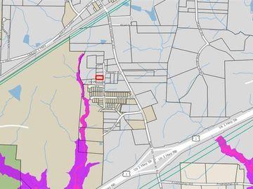3004 Garris Street #Garris Rd, New Hill, NC, 27562,