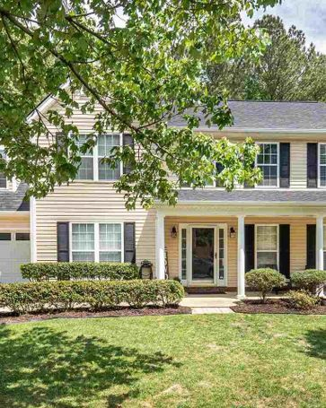 321 Arbor Crest Road Holly Springs, NC, 27540