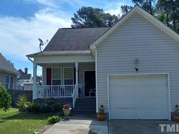 135 Carroll Drive, Garner, NC, 27529,