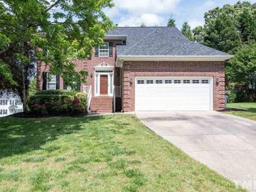 2307 Fordcrest Drive, Apex, NC, 27502,