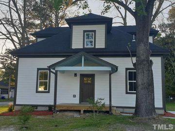 218 Collier Street, Smithfield, NC, 27577,