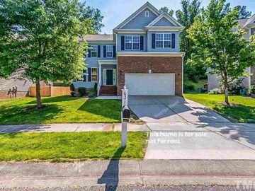 6311 Coronado Lane, Durham, NC, 27713,