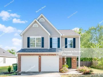 530 Timber Meadow Lake Drive, Fuquay Varina, NC, 27526,