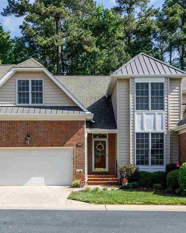 7402 Fontana Ridge Lane Raleigh, NC, 27613