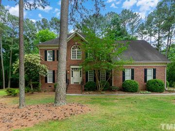 3113 Kentland Lane, Fuquay Varina, NC, 27526,