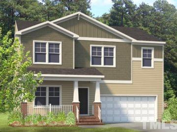 10821 Indian Lake Glen #Lot 121, Raleigh, NC, 27603,