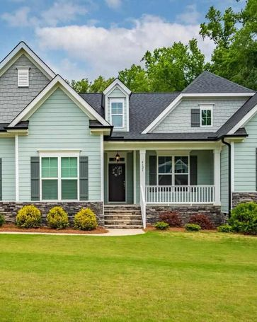 4125 Olde Judd Drive Willow Springs, NC, 27592