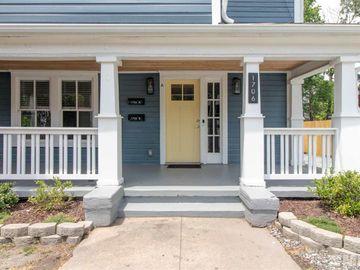 1706 Fayetteville Street, Durham, NC, 27707,