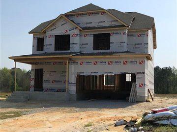 636 Pine Ridge Road, Zebulon, NC, 27597,