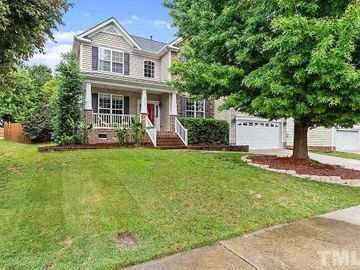 2512 Hidden Meadow Drive, Fuquay Varina, NC, 27526,