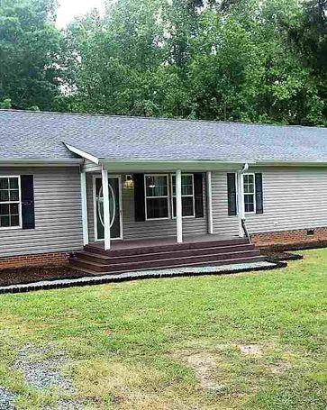 1835 Satterfield Road Hurdle Mills, NC, 27541