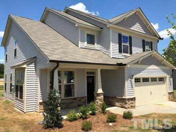 540 Oak Holly Lane, Zebulon, NC, 27597,
