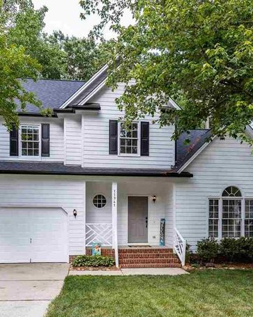11941 Fairlie Place Raleigh, NC, 27613