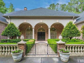 221 Galway Drive, Chapel Hill, NC, 27517,