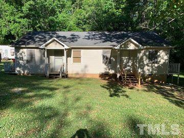 1419 & 1421 Elm Street, Roxboro, NC, 27573,