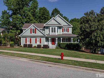 300 Cedar Wynd Drive, Apex, NC, 27502,