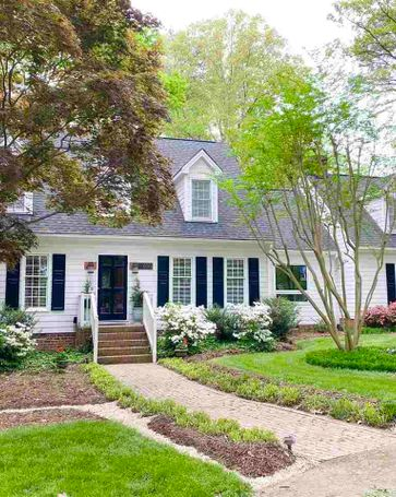 608 Misty Isle Place Raleigh, NC, 27613