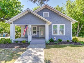 608 S King Avenue, Dunn, NC, 28334,