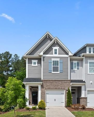 133 Manordale Drive Chapel Hill, NC, 27517