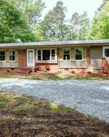 1622 Wildcat Lane Chapel Hill, NC, 27516