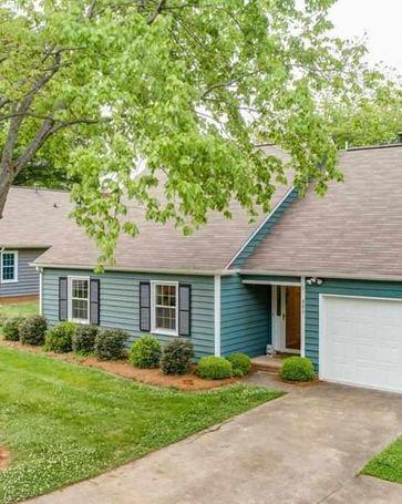 803 Farm Tree Lane #0 Charlotte, NC, 28209
