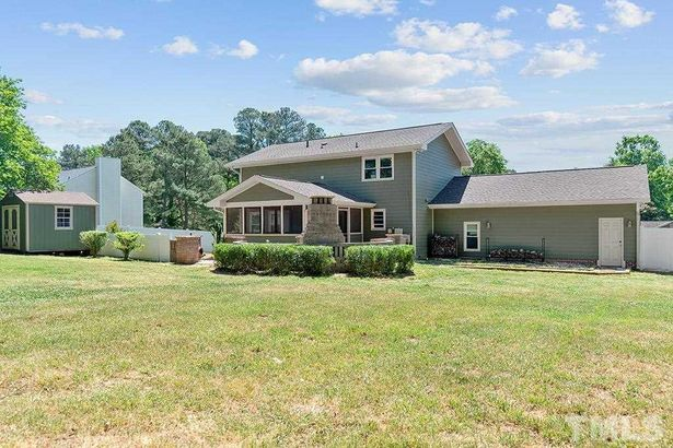 2510 Rolling Meadows Drive