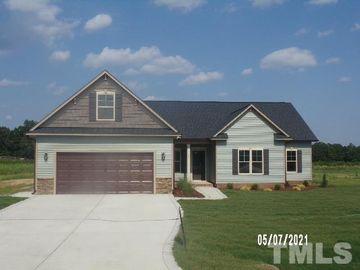 81 Indigo Street, Lillington, NC, 27546,